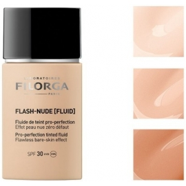 Filorga Flash-Nude Fluid 02 Gold 30 ml