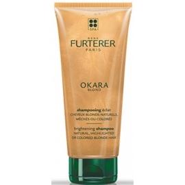 Furterer Okara Blond Shampooing éclat 200 ml