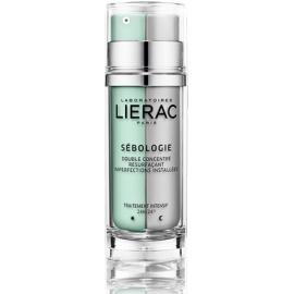 Lierac Sebologie Double Concentré Resurfaçant Imperfections Installées 30 ml