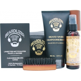 Beardilizer Trousse Homme