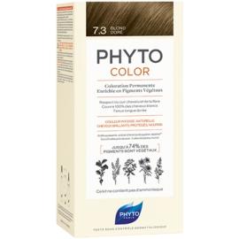 Phyto Phytocolor Coloration Permanente 7,3 Blond Doré