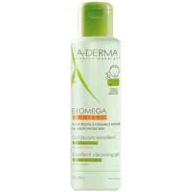 A-Derma Exomega Control Gel Lavant émollient 2 en 1 500 ml