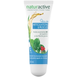 Naturactive Roll-on Articulations & Muscles Bio 100 ml