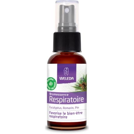 Weleda Brumessence Respiratoire 50 ml