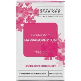 Granions Harpagophytum 60 Comprimés