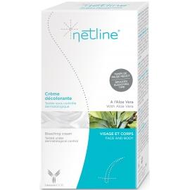Netline Crème Décolorante 40 ml