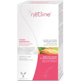 Netline Crème Dépilatoire 75 ml