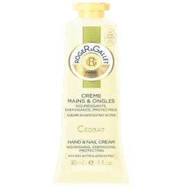 Roger&Gallet Cédrat Crème Mains et Ongles 30ML