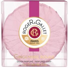Roger&Gallet Gingembre Rouge Savon Parfumé 100g