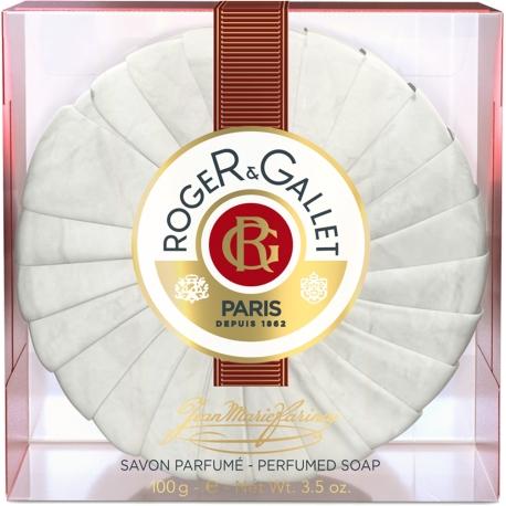 """Roger & Gallet JM Farina """"l'extra Vieille"""" Savon 100 g"""