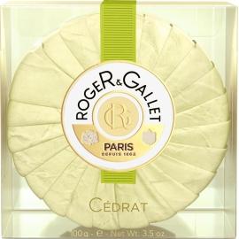 Roger & Gallet Cédrat Savon Parfumé 100 g