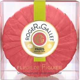Roger & Gallet Fleur de Figuier Savon de Voyage 100 g