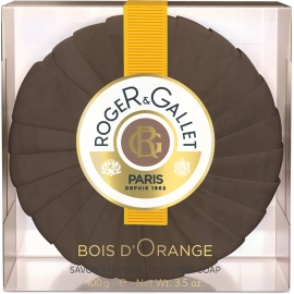 Roger & Gallet Bois d'Orange Savon 100 g