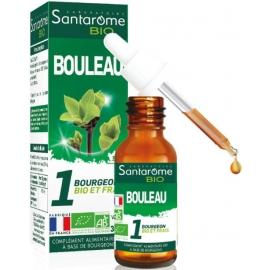 Santarome Bio Bourgeon Bouleau 30 ml