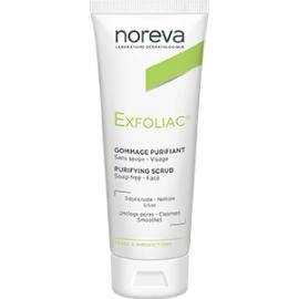 Noreva Exfoliac Gommage Purifiant 50 ml