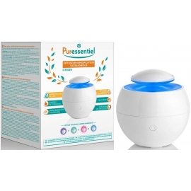 Puressentiel Diffuseur Humidificateur O'xygen