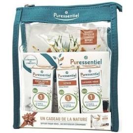 Puressentiel L'Aroma Kit De Noël Bio