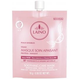 Laino Masque Soin Apaisant Bio 16 g