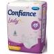 Confiance Lady Sous-Vêtements Absorbants 5G Taille M x 8