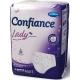 Confiance Lady Sous-Vêtements Absorbants 6G Nuit Taille L x 7
