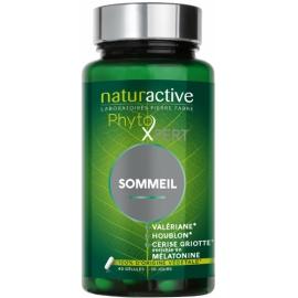 Naturactive PhytoXpert Sommeil 40 Gélules