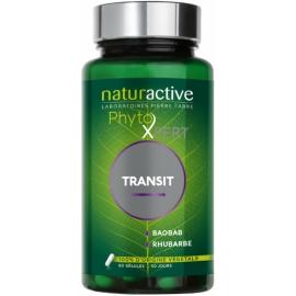 Naturactive PhytoXpert Transit 60 Gélules