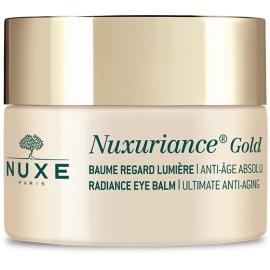 Nuxe Nuxuriance Gold Baume Regard Lumière 15 ml