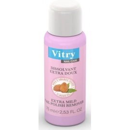 Vitry Nail Care Dissovant Extra Doux 150 ml