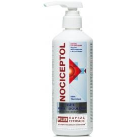 Nociceptol Gel Anti-Douleur 500 ml