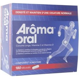 Arôma Oral 180 Gélules