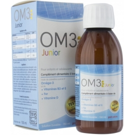 OM3 Junior 150 ml