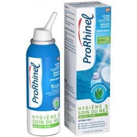 Prorhinel Hygiène du Nez 0 l'extrait Naturel d'Aloe Vera 100 ml