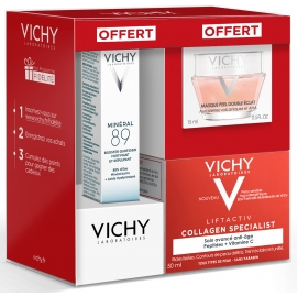 Vichy Coffret Collagen Specialist