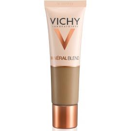 Vichy Mineralblend Fond de teint hydratant teint frais 18 Copper 30 ml