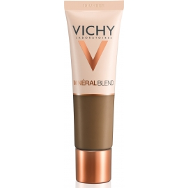 Vichy Mineralblend Fond de teint hydratant teint frais 19 Umber 30 ml