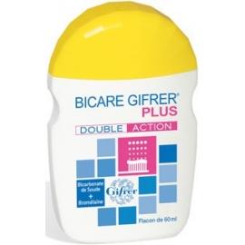 Gifrer Bicare Plus Poudre 60 g