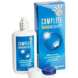 Complete RevitaLens Solution Pour Lentilles 100 ml
