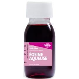 Gifrer éosine Aqueuse 1 % 60 ml