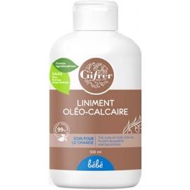 Gifrer Liniment Oléo-Calcaire 500 ml