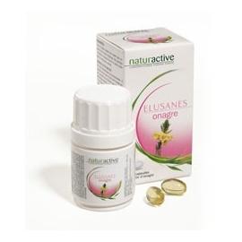 Naturactive Elusanes Onagre 60 capsules