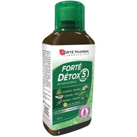 Forté Pharma Forté Détox 5 organes 500 ml