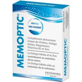 Memoptic Vision 90 Comprimés
