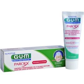 Gum Paroex Gel Dentifrice 75 ml