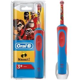 Oral-B Brosse à Dents Électriques Indestructibles 2