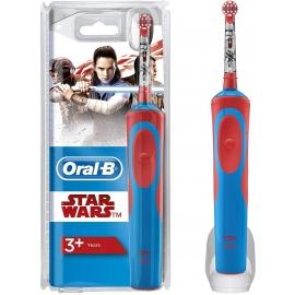 Oral-B Brosse à Dents Électriques Star Wars