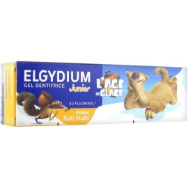 Elgydium Junior Gel Dentifrice 50 ml