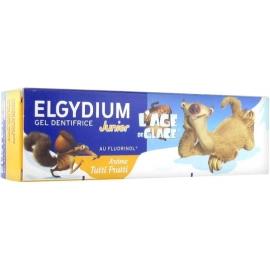 Elgydium Junior Gel Dentifrice 50 ml