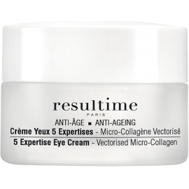 Resultime Anti-âge Crème Yeux 5 Expertises 15 ml