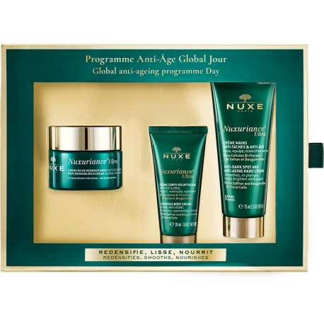 Nuxe Nuxuriance Ultra Programme Anti-Age Global jour