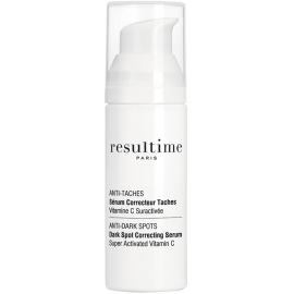Resultime Anti-Taches Sérum Correcteur Taches 30 ml